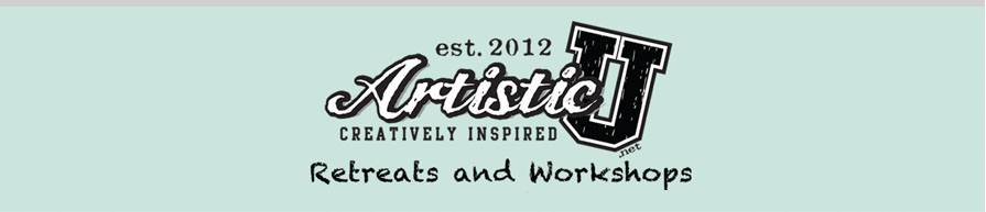 ArtisticU Retreats and Workshops
